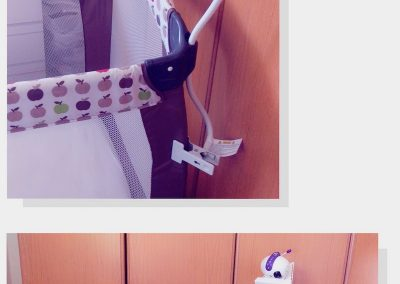 flexi holder attached to shelf16